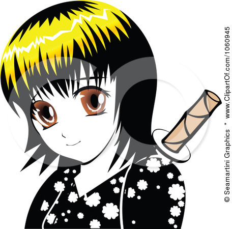 Manga clipart picture free library Manga Clip Art Free | Clipart Panda - Free Clipart Images picture free library