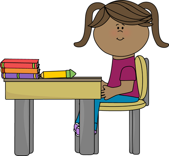 Manga girl sitting down clipart black and white library Sitting down girl clipart - ClipartFox black and white library