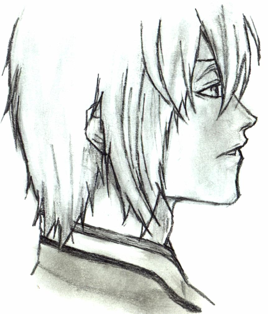 Manga hair clipart image download Anime man clipart free - ClipartFox image download