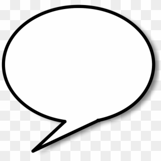 Manga speech bubbles cliparts clipart free stock Speech Bubble PNG Images, Free Transparent Image Download - Pngix clipart free stock