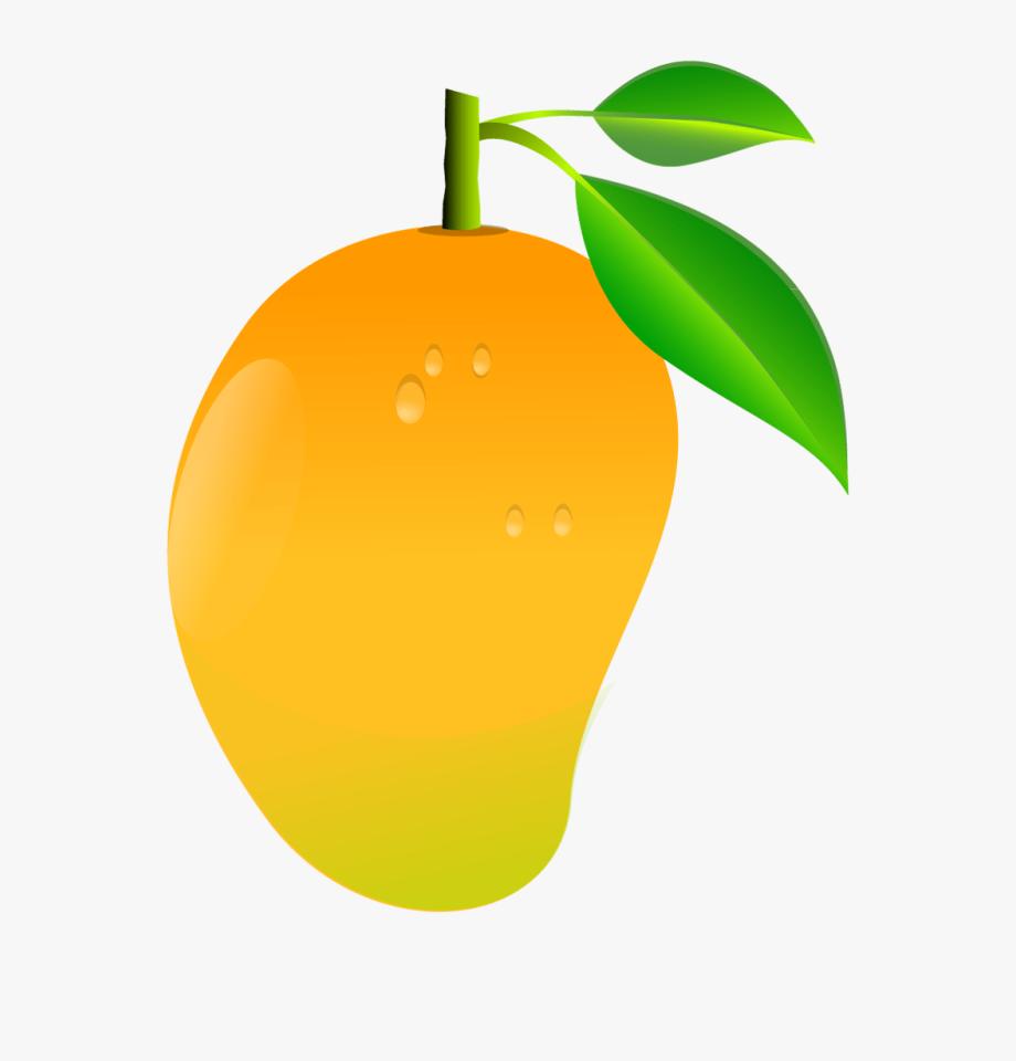 Mango cliparts image black and white stock Mango Fruit Clipart Png - Mango Clipart Png, Cliparts & Cartoons ... image black and white stock