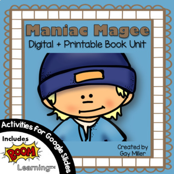Ch. 3 Maniac Magee - SchoolTube - Safe video sharing and ... | 350x350