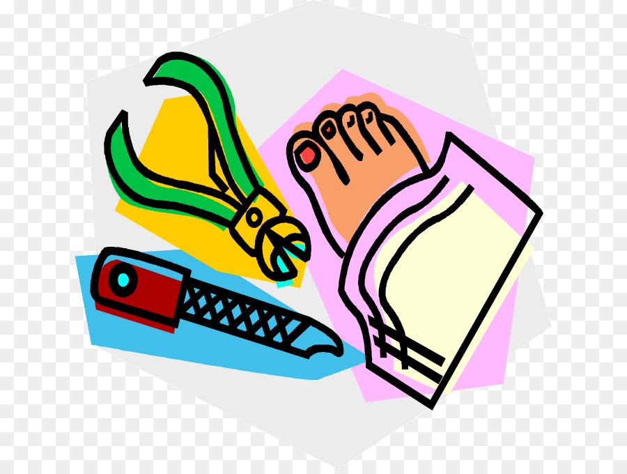 Manicures clipart clip transparent library Pedicure Text png download - 685*673 - Free Transparent Pedicure png ... clip transparent library