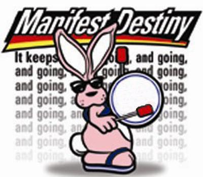 Manifest destiny clipart free Manifest Destiny - ThingLink free