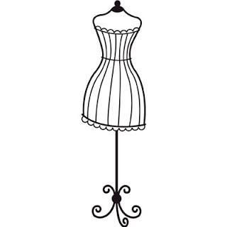 Fashion mannequin clipart clipart transparent Mannequin Clipart | Free download best Mannequin Clipart on ... clipart transparent