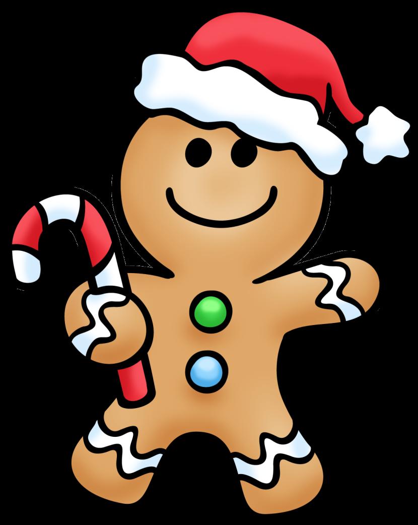 Mann clipart kostenlos jpg freeuse library Clipart Gingerbread Man & Gingerbread Man Clip Art Images ... jpg freeuse library