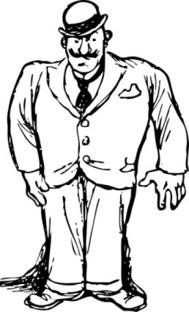 Mann im anzug clipart jpg library stock Anzug-Clip-Art Download 62 clip arts (Seite 1) - ClipartLogo.com jpg library stock