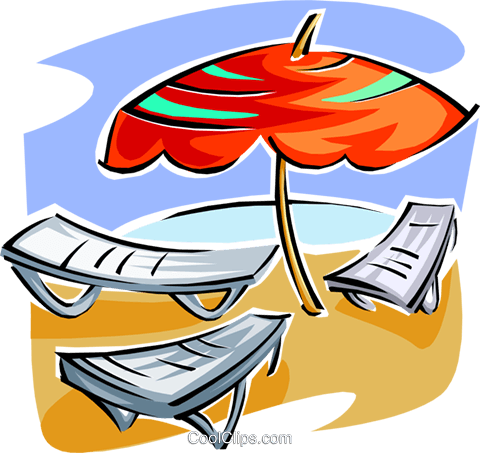 Mann im liegestuhl clipart clipart library download Liegestuhl mit sonnenschirm clipart - ClipartFox clipart library download