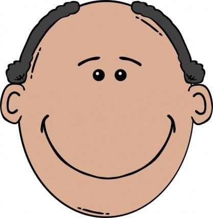 Mann mit bart clipart svg free download Gesicht mann clipart - ClipartFox svg free download