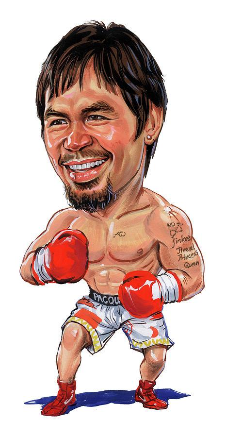 Manny pacquiao clipart graphic library stock Manny pacquiao clipart 1 » Clipart Portal graphic library stock