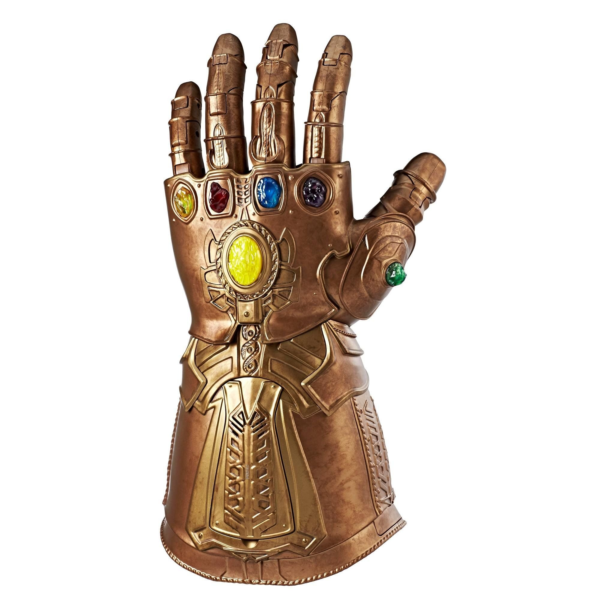 Manopla do infinito clipart picture freeuse library Thanos Infinity Gauntlet Funko Pop - J Kosong t picture freeuse library