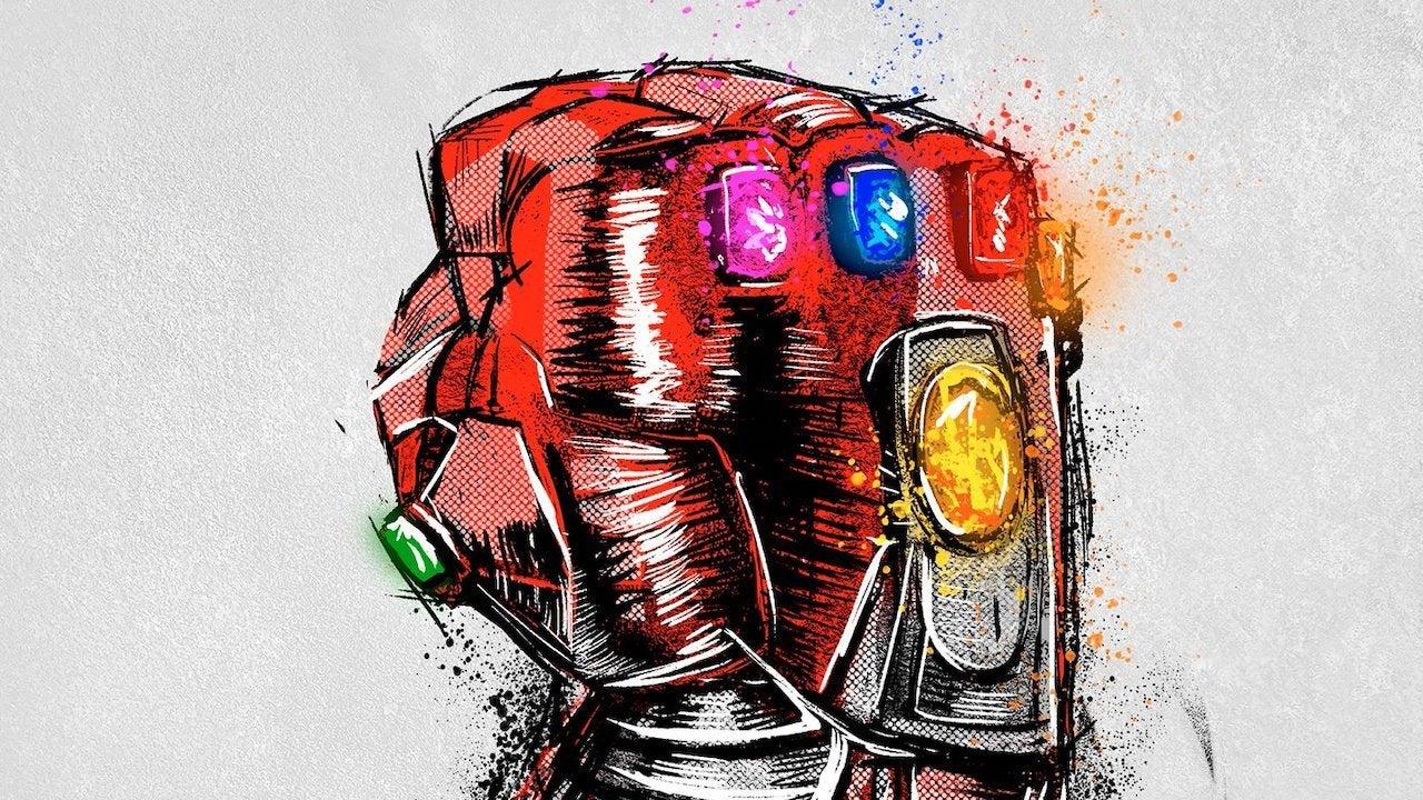Manopla do infinito clipart clip art free Fortnite Wallpaper Illustration Description Manopla Do Infinito clip art free