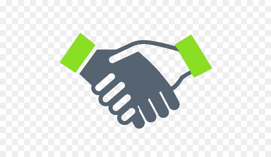 Manpower logo clipart clip transparent library Handshake Logo clipart - Company, Green, Hand, transparent clip art clip transparent library