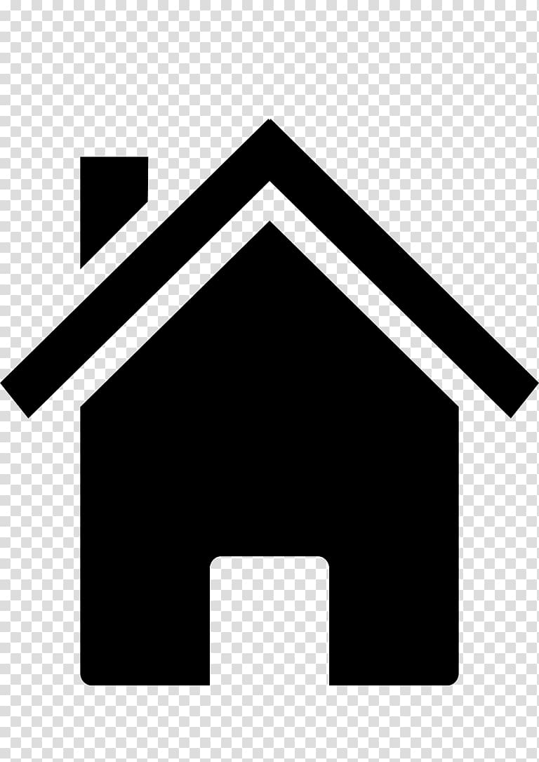 Mansion icon clipart black and white no copyright png black and white House Real Estate Computer Icons , Home transparent background PNG ... png black and white