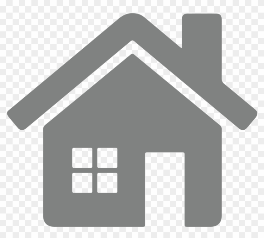 Mansion icon clipart black and white no copyright jpg stock House Vector Icon Free Icons Pinterest - Blue Home Icon Png ... jpg stock