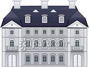 Mansions clipart clip royalty free Mansion Clipart   Clipart Panda - Free Clipart Images clip royalty free