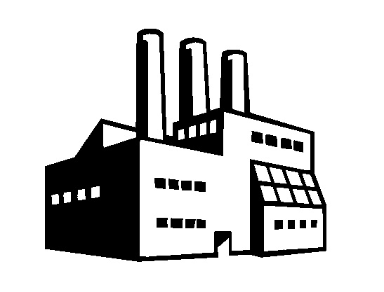 Manufacturing companies in clipart picture stock Manufacturing Building Presentation Clipart - Clip Art Library picture stock