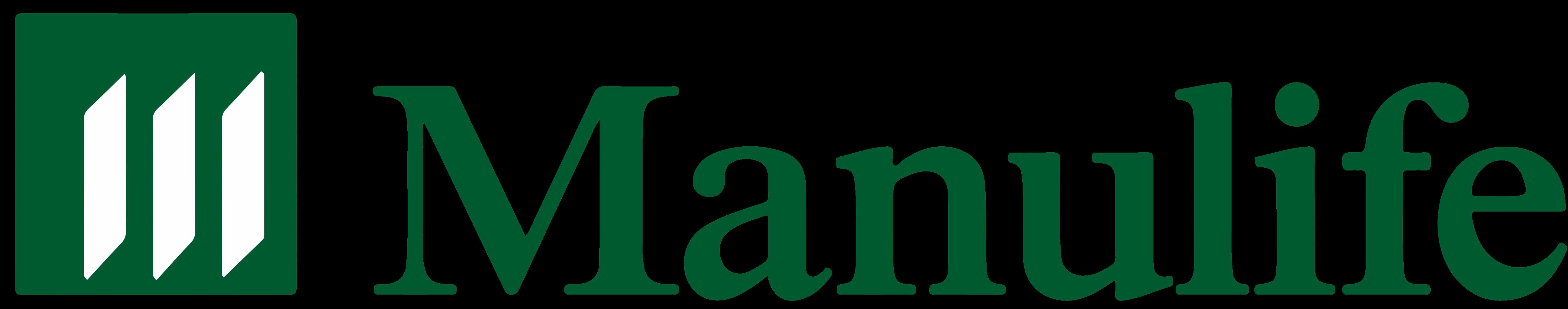 Manulife logo clipart png freeuse Manulife – Logos Download png freeuse