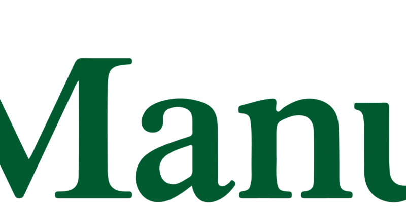 Manulife logo clipart image freeuse library Download Free png Manulife - DLPNG.com image freeuse library