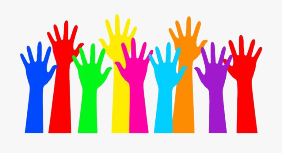Library of many hands make light work clip art library stock png ...