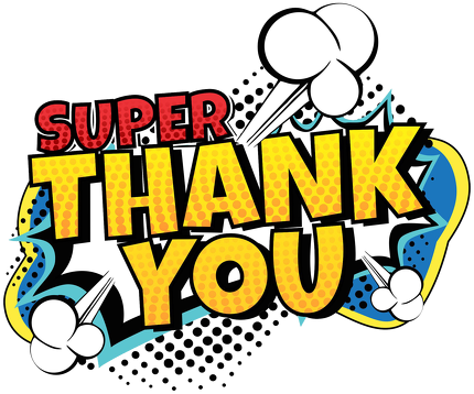 Thanks for all you do clipart banner library stock Thank You For All You Do Clipart Png Images banner library stock