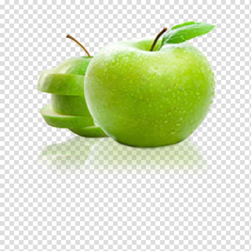 Manzana verde clipart vector transparent library Two green apples , Granny Smith Manzana verde Apple Fruit, Green ... vector transparent library