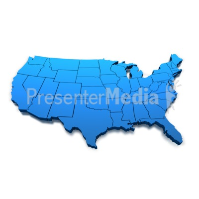 Map clipart for powerpoint clip Presenter Media - PowerPoint Templates, 3D Animations and Clipart clip
