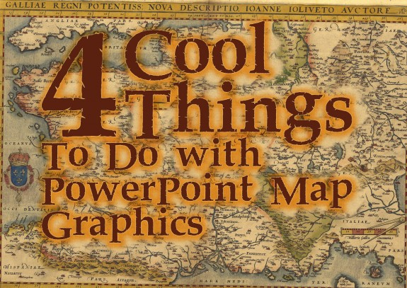 Map clipart for powerpoint jpg freeuse 4 Cool Things You Can Do with PowerPoint Map Graphics | eLearning ... jpg freeuse