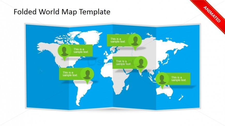 Map clipart for powerpoint clip art transparent World map clip art powerpoint free - ClipartFest clip art transparent