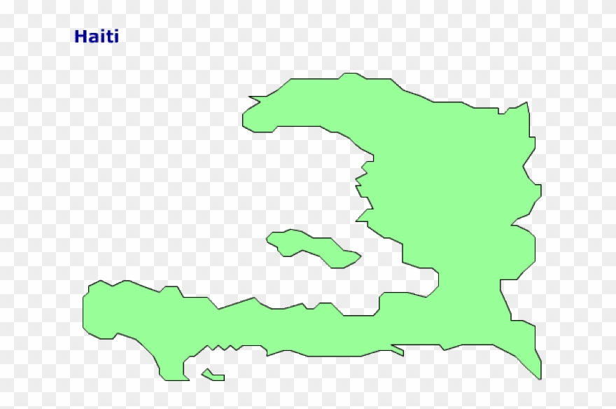 Map of haiti clipart picture freeuse library Map Of Haiti - Help Haiti Poster Clipart (#1311205) - PinClipart picture freeuse library