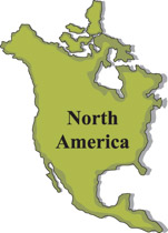 Map of north america clipart png royalty free download Search Results for north america - Clip Art - Pictures - Graphics ... png royalty free download