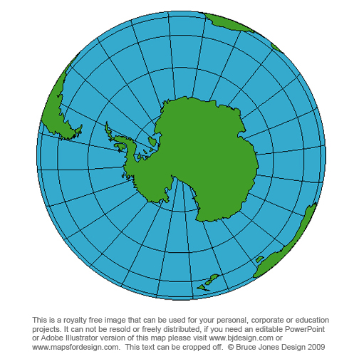 Map of pacific ocean clipart black and white download South Pole Globe Map Antartica Artica Alantic Ocean Pacific Ocean ... black and white download