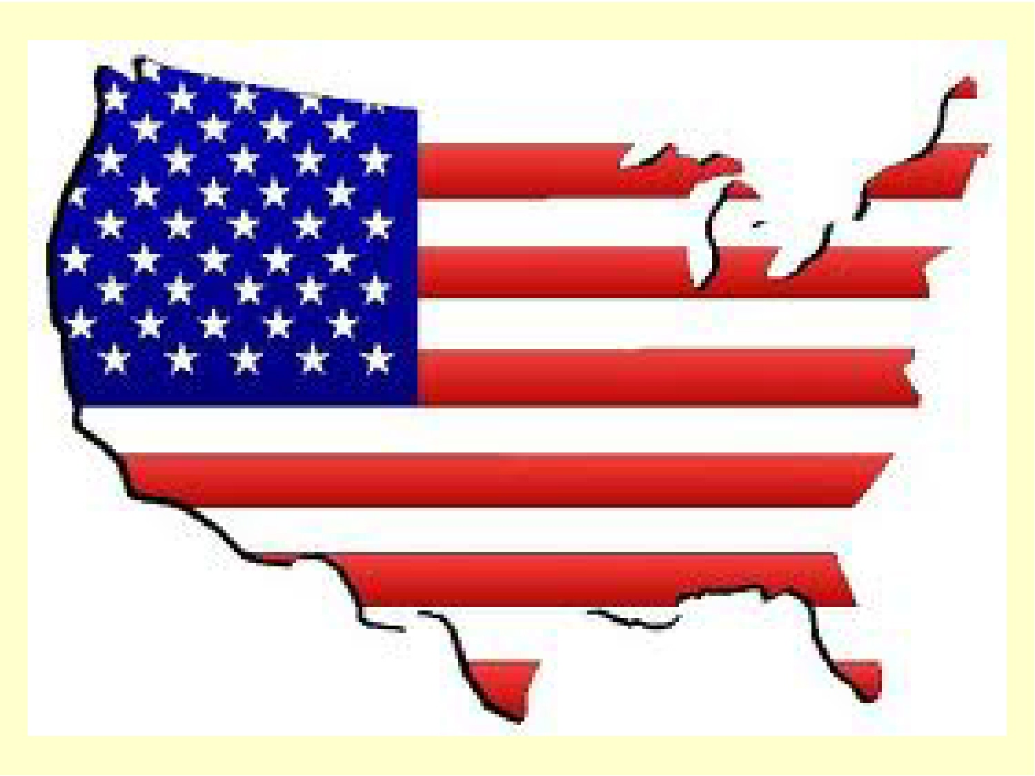 Map of the united states clipart clip free stock Clipart united states map - ClipartFest clip free stock