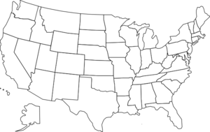 Map of the us clipart clip library Free USA Cliparts, Download Free Clip Art, Free Clip Art on Clipart ... clip library