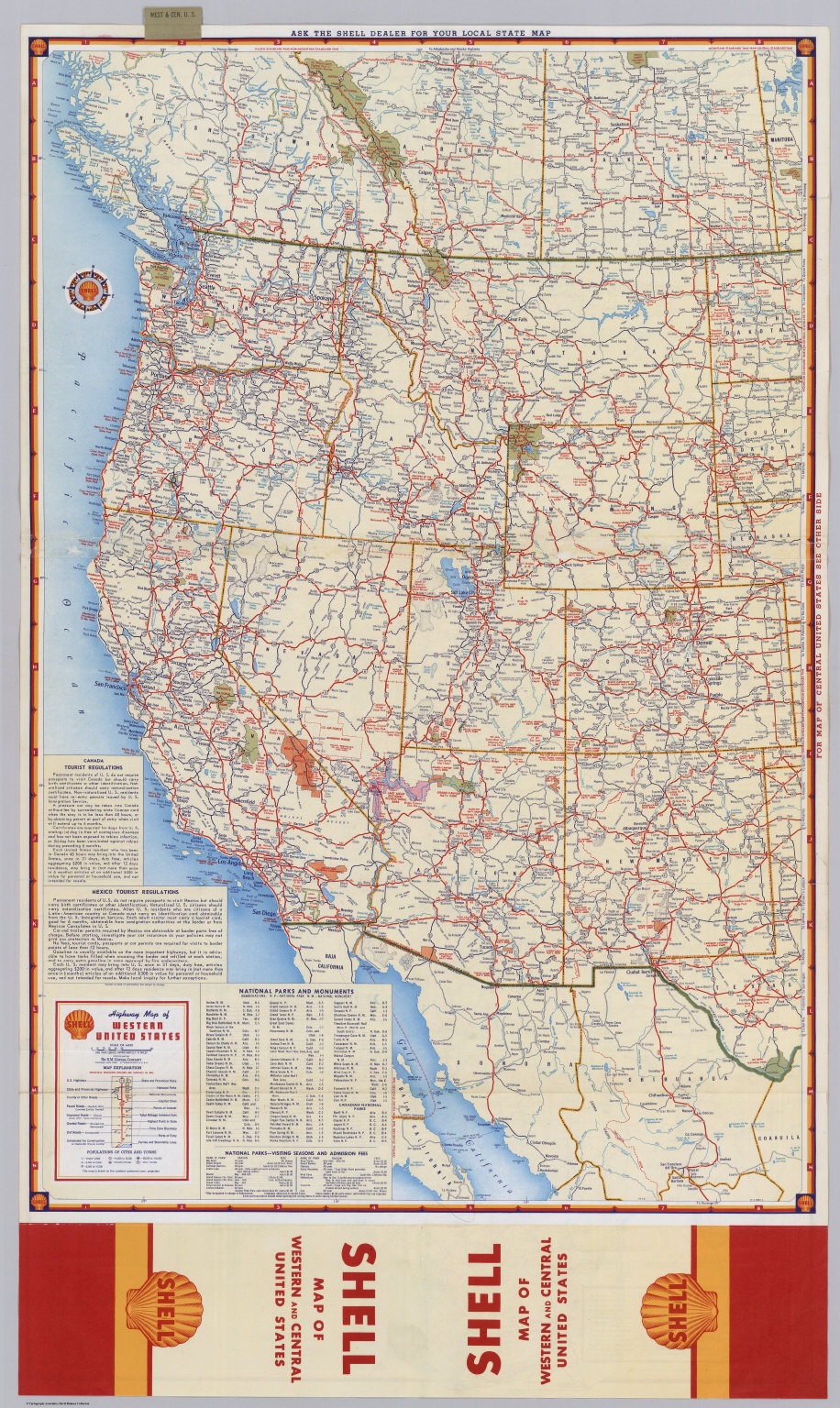 Map of western us clipart clip royalty free library On A World Map By Prawny Royalty Free Rf Clipart Illustration Of ... clip royalty free library
