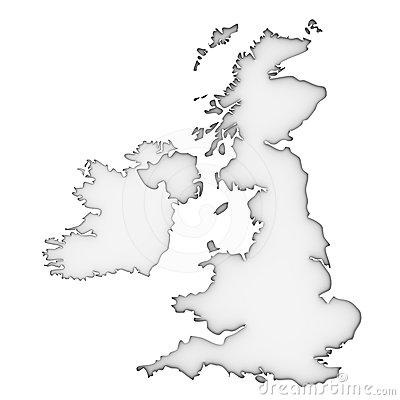 Map united kingdom clipart clip art free United kingdom map clipart - ClipartFest clip art free