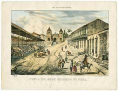 Mapa artistico de la habana cuba clipart jpg royalty free library 37 Best grabados cubanos images in 2017 | 19th century ... jpg royalty free library