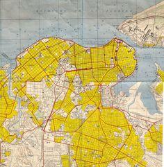 Mapa artistico de la habana cuba clipart black and white Las 95 mejores imágenes de Planos y mapas de Cuba y La ... black and white