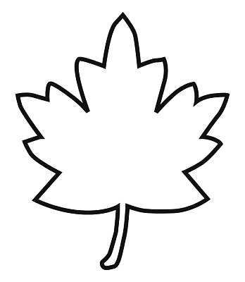 Maple leaf clipart black and white graphic transparent download Maple leaf clipart black and white free 2 - ClipartBarn graphic transparent download