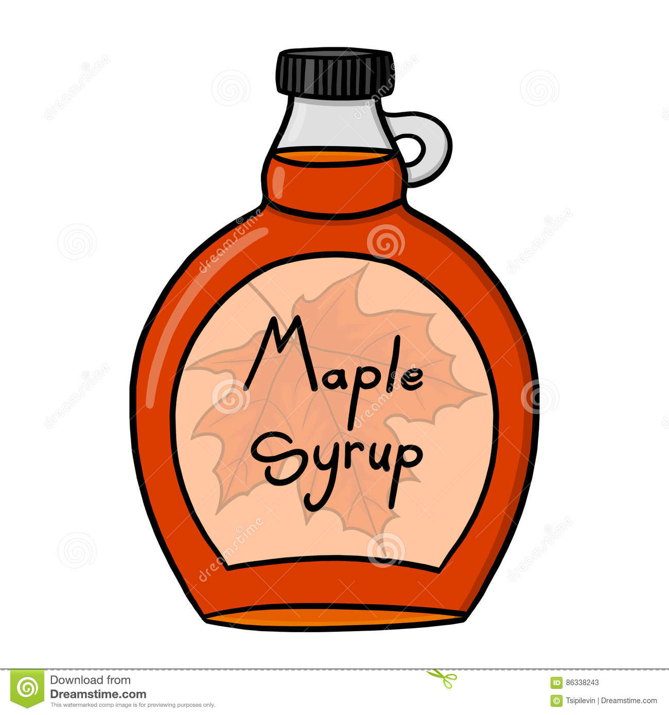 Syrup clipart jpg freeuse download Maple syrup clipart 2 » Clipart Station jpg freeuse download