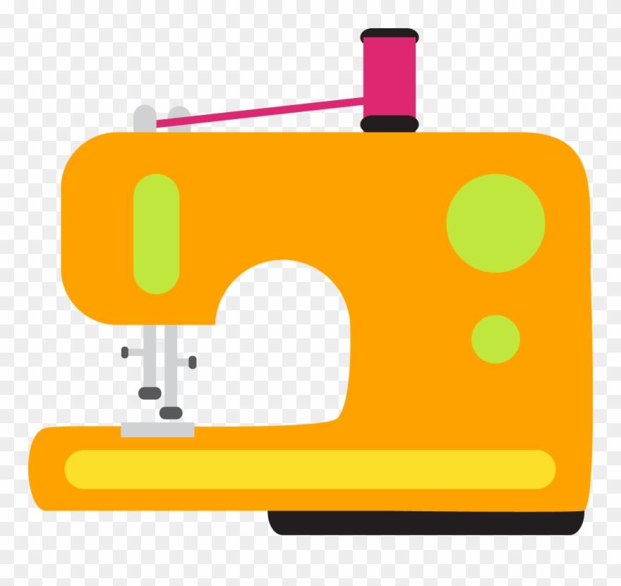 Maquina de costura clipart banner stock Sewing Art, Free Sewing, Sewing Rooms, Sewing Crafts, - Maquina De ... banner stock
