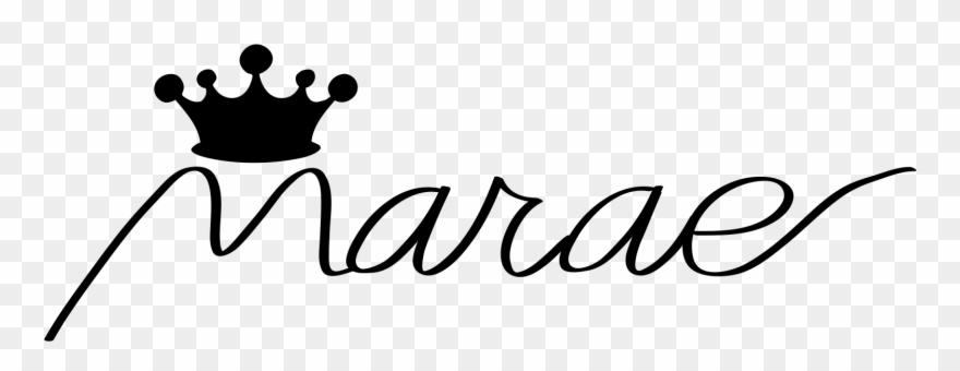Marae clipart jpg royalty free download Marae Marae Marae - Crown Clipart - Png Download (#3339830) - PinClipart jpg royalty free download