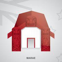 Marae clipart graphic transparent download Design Designs New Zealand Maori Native Natives Tribe Tribes Marae ... graphic transparent download