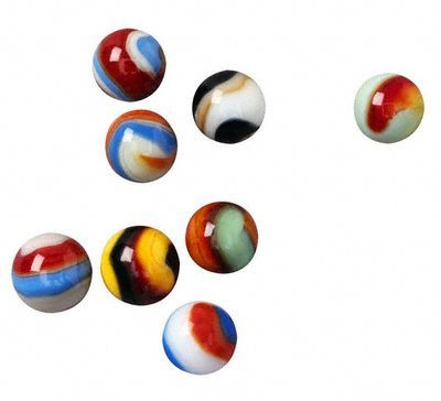 Marbles cliparts