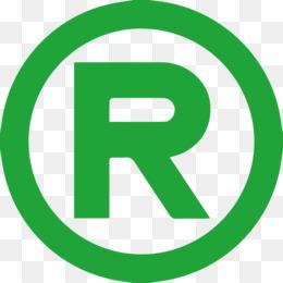 Marca registrada simbolo clipart jpg library download Trademark PNG & Trademark Transparent Clipart Free Download ... jpg library download