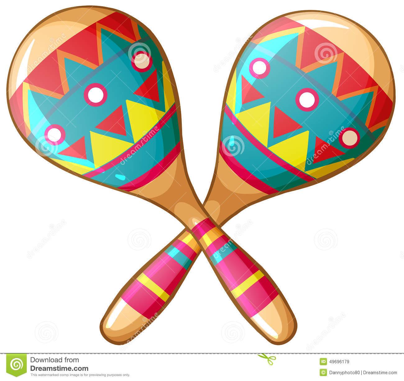 Mexican maracas clipart freeuse stock 39+ Maracas Clip Art | ClipartLook freeuse stock