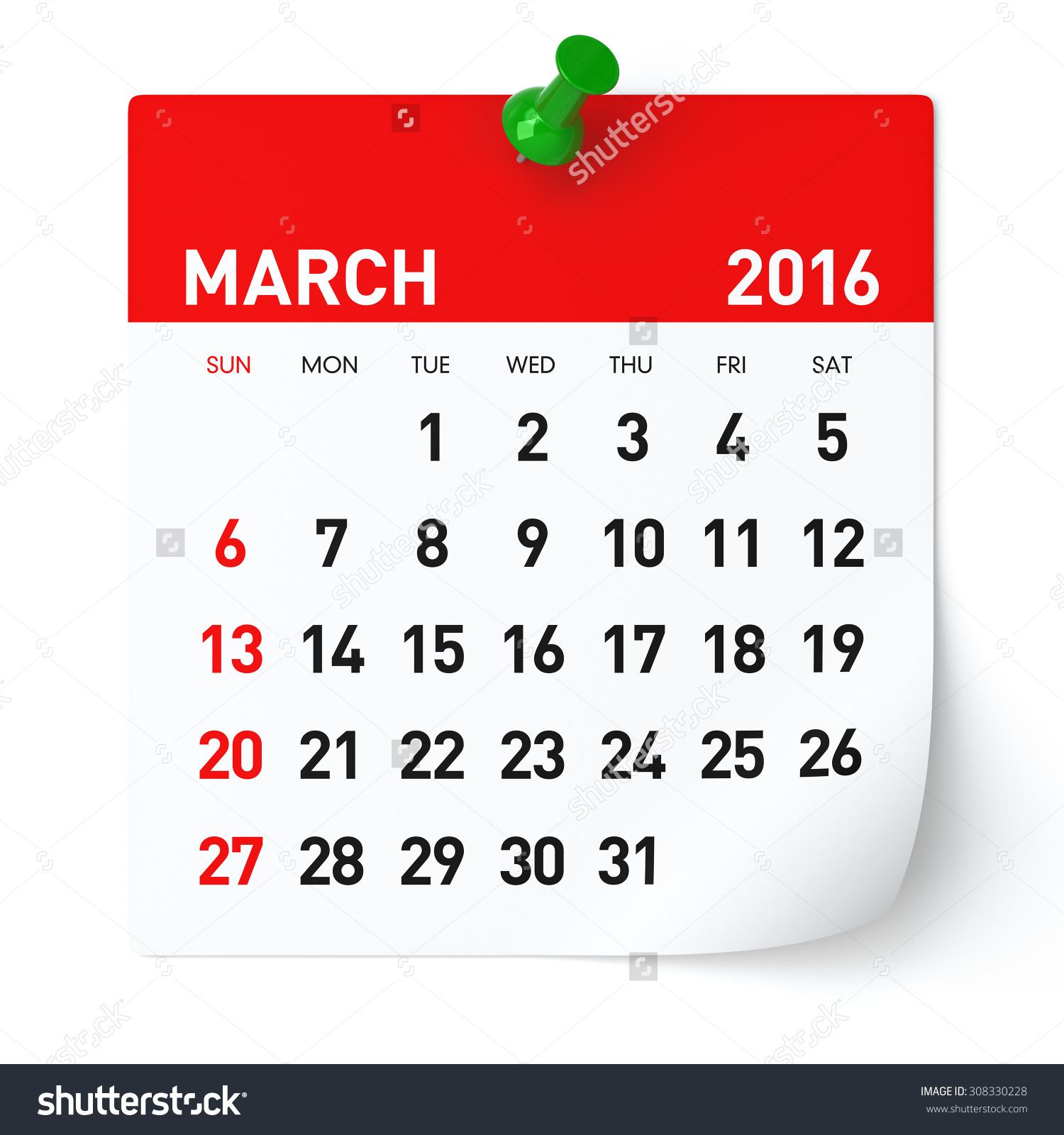 March 2016 calendar clipart banner download March 2016 calendar clipart - ClipartFest banner download