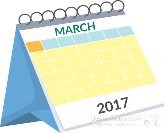 March calendar clip art vector transparent stock March 2017 Calendar Clip Art Amazing | Calendar Printable 2017 vector transparent stock