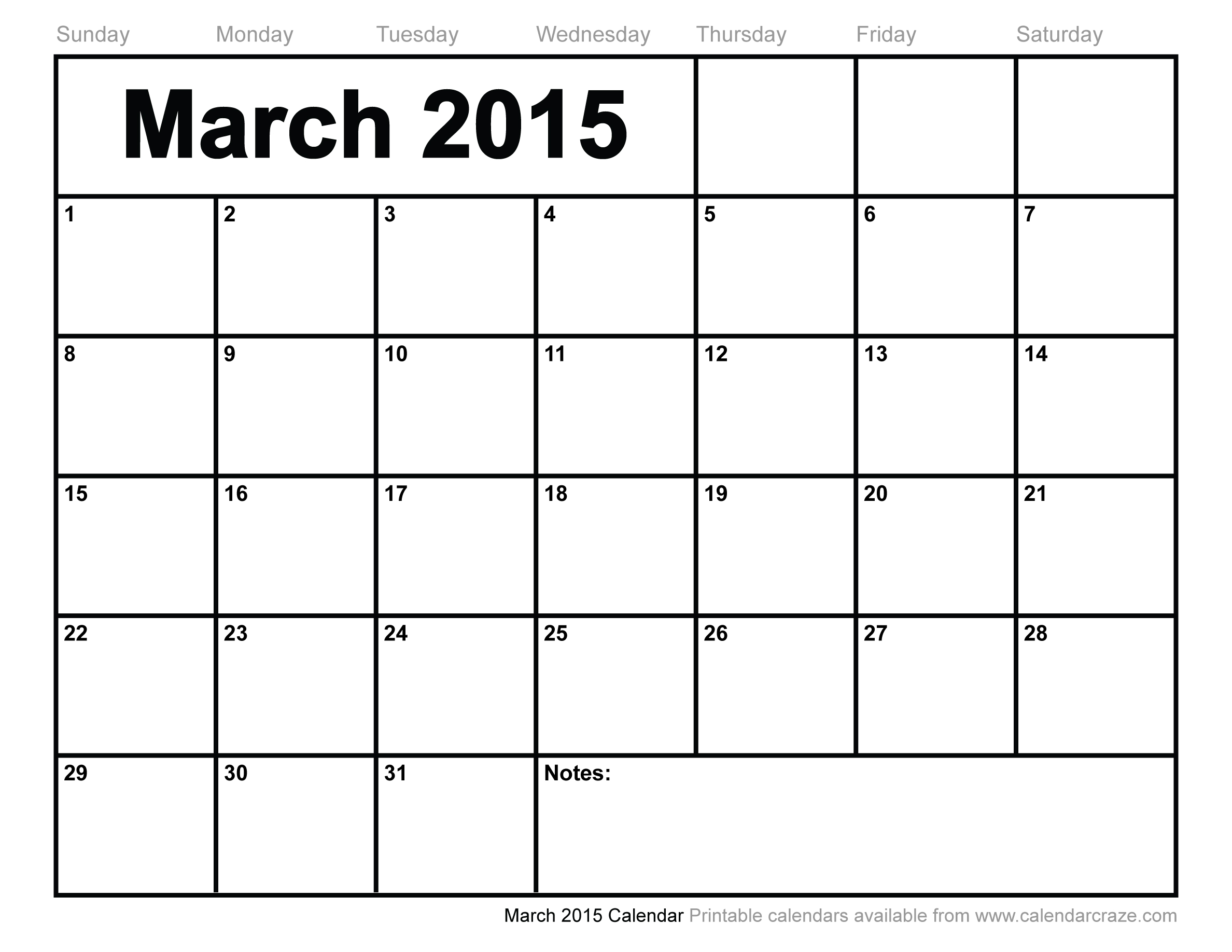 March church calendar clipart banner transparent download March calendar clipart black and white - ClipartFox banner transparent download