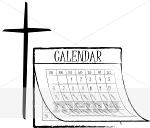 March church calendar clipart png black and white download March church calendar clipart - ClipartFox png black and white download
